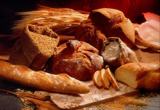 El pan integral no es más 'saludable' que el blanco