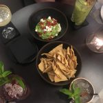 Ameyal impulsa su Mezcal Lounge