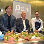 Colomer apuesta por promocionar la gastronomía de la Comunitat a través de proyectos como D*NA Festival Gastronómico