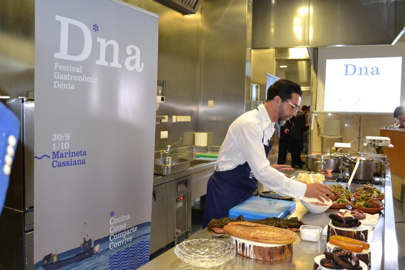 El Consell aprueba un convenio con Dénia para la puesta en marcha del Plan de Promoción de la Gastronomía
