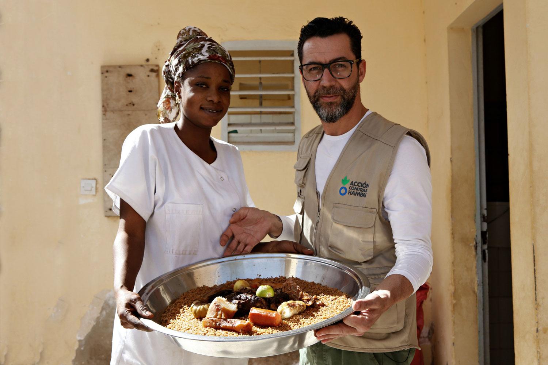 El chef Quique Dacosta invita a los hosteleros a salvar vidas