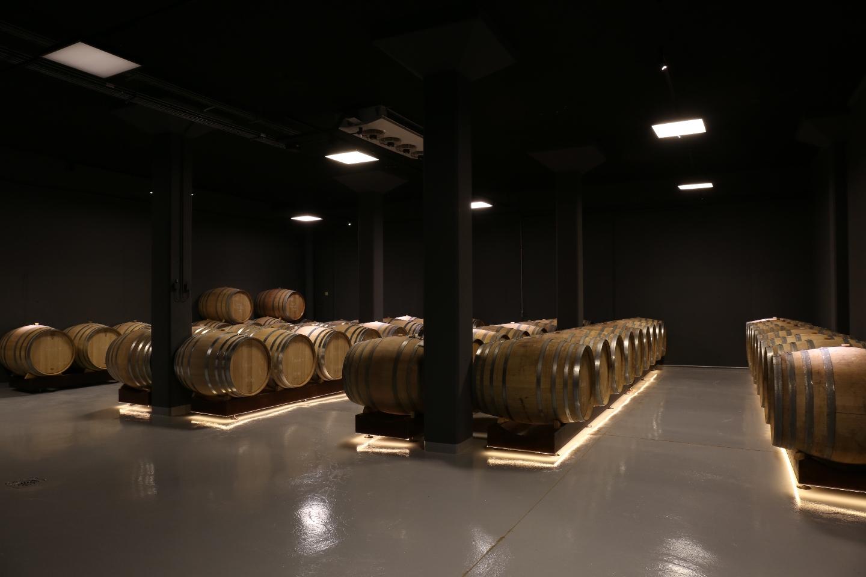Bodegas Lavia apuesta por los vinos ecológicos de calidad
