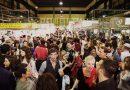 El BONIC/A FEST vuelve a llenar los mercados valencianos por segundo año consecutivo