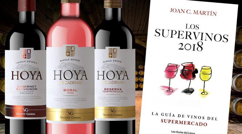 Hoya de cadenas los supervinos de vicente gand a valencia gastron mica - Hoya de cocina ...