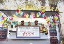 La Cachapera gana el Premio al Mejor Maridaje con Cerveza en la segunda edición del AMSTEL VALENCIA MARKET
