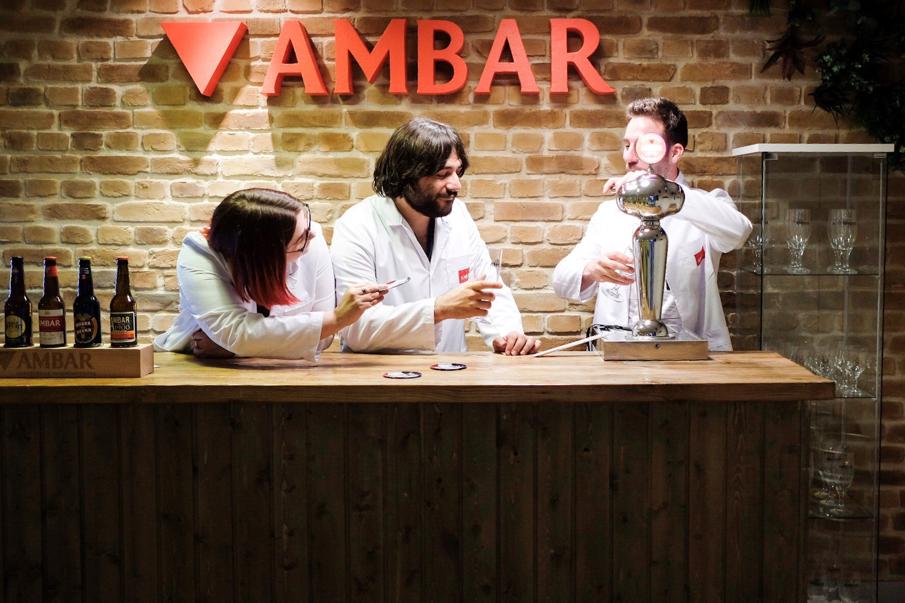 Escape Room Cerveza Valencia