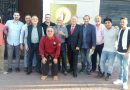 Los barmans valencianos se reúnen para preparar el concurso nacional