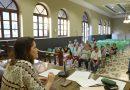 Castellón inicia una nueva edición de la Feria de la Naranja con puestos de venta en tres plazas