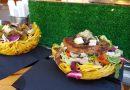 Comer en español: «baguete», «bizcocho», «parrilla»… 🍴extranjerismos con equivalente en español