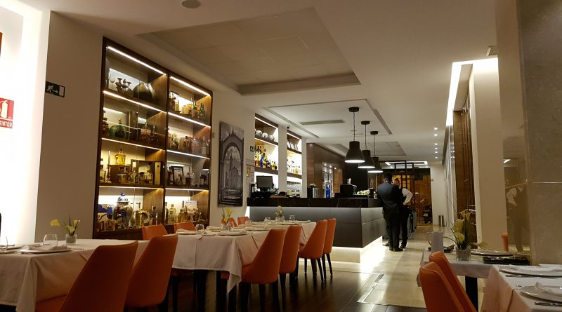 Ameyal recibe el premio al restaurante del año en Valencia