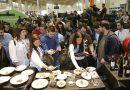 Gastrónoma vuelve reforzada con nuevas apuestas, la oferta de 200 marcas y un programa con 140 ponentes