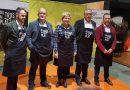 Los cocineros valencianos refuerzan el proyecto turístico 'Del Tros al Plat'