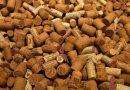 Tapón de corcho en botella de vino: El 83% de los españoles lo asocia a buena calidad
