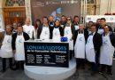 Cebrián: 'La marca 'Peix de llotja' pretende ser un estímulo para el consumo de pescado de nuestra tierra'