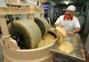 Turrones artesanos desde 1915 en una empresa familiar de Benlloch (Castellón)