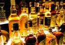 Los científicos usan lenguas fluorescentes para identificar whisky falso