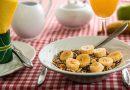 Dos raciones diarias de cereales integrales se asocian con una menor mortalidad