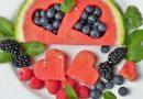 Hábitos dietéticos saludables contra el cáncer gástrico