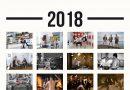 La DO Valencia presenta su calendario solidario 2018