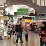 El Mercado Central pone de relevancia los principales atributos de sus productos -frescura, calidad, sabor y sostenibilidad- a través de una campaña innovadora