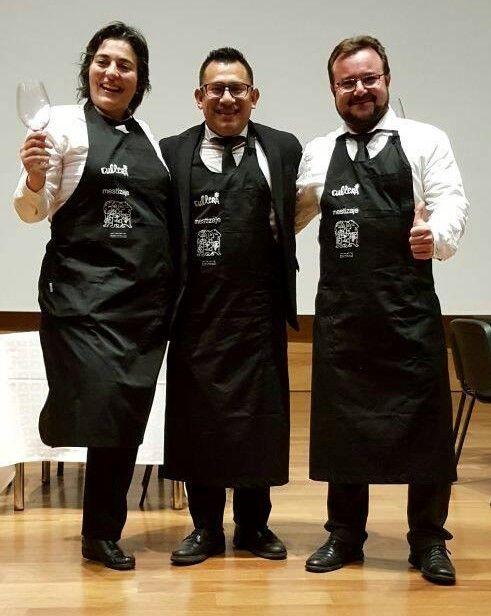 Tres estudiantes del CdT de València obtienen los mejores galardones del concurso anual al mejor sumiller de la Comunitat