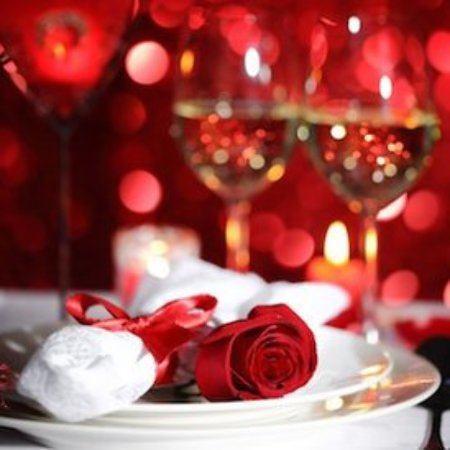 Asador Restaurante L'Alfàbega enAlginet se sumerge en el romanticismo en el día de San Valentín