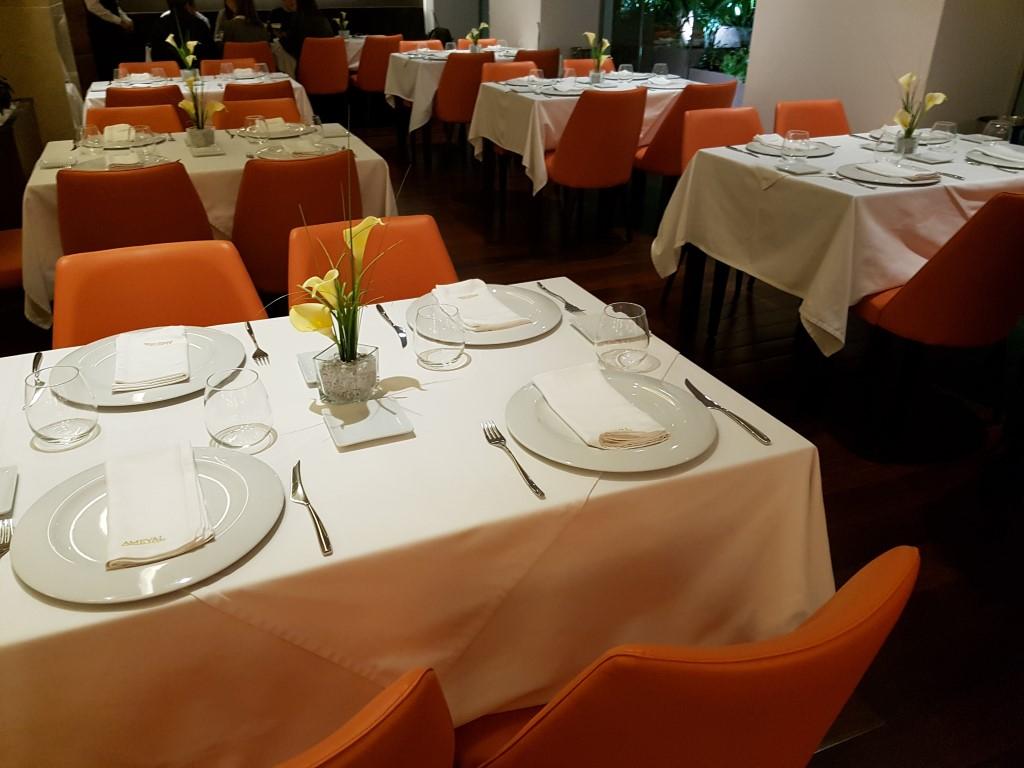 El restaurante Ameyal Alta Cocina Mexicana presenta un sugerente menú para celebrar San Valentín
