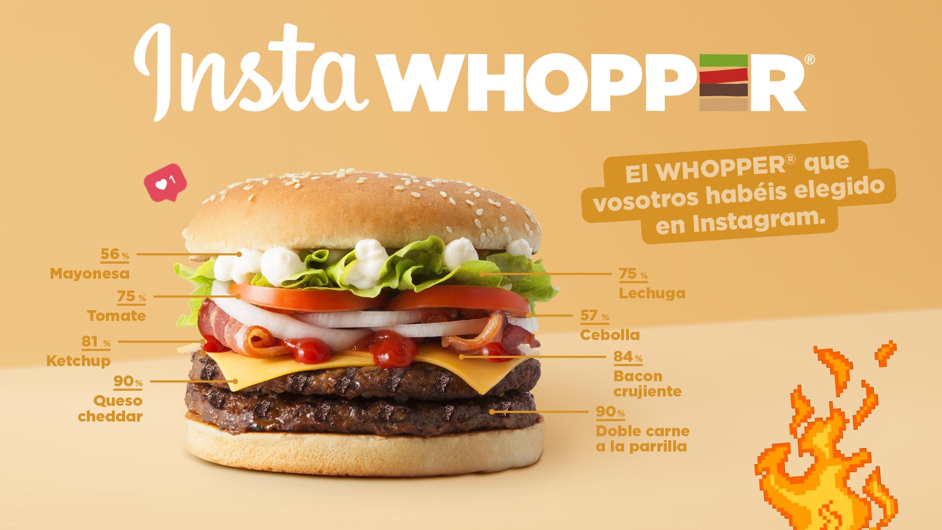Con doble de carne, queso, bacon y sin pepinillo, así es la hamburguesa preferida de los españoles