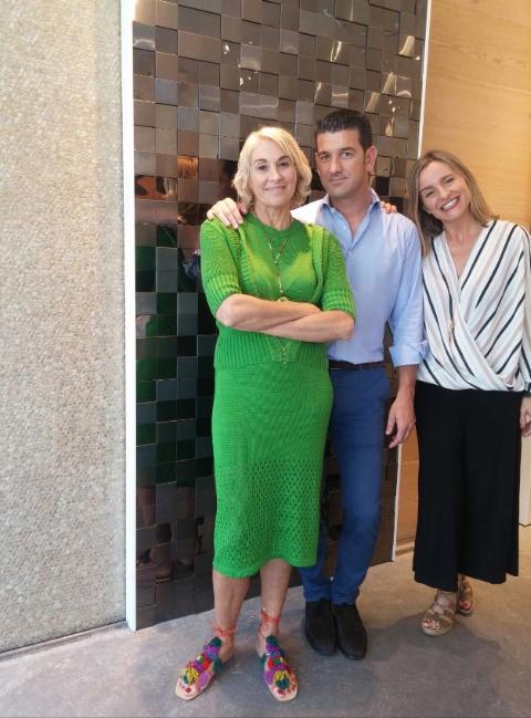 orcelanosa se une a HUp Interiorismo+Diseño para lanzar el Primer Concurso de Hoteles Boutique de la Comunidad Valenciana