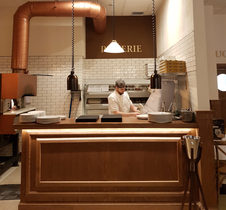 La Piemontesa oferta 90 puestos de trabajo para sus nuevos restaurantes