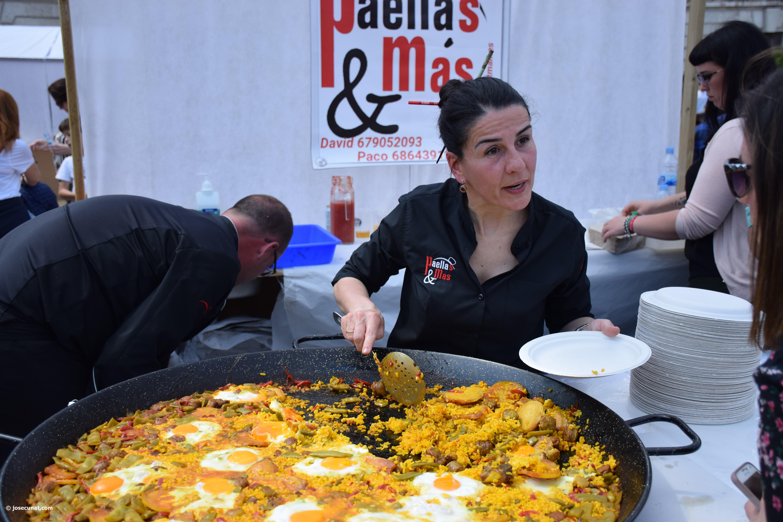 Chefs con estrella Michelin y soles Repsol, entre las propuestas del IV Tastarròs de la Creativitat