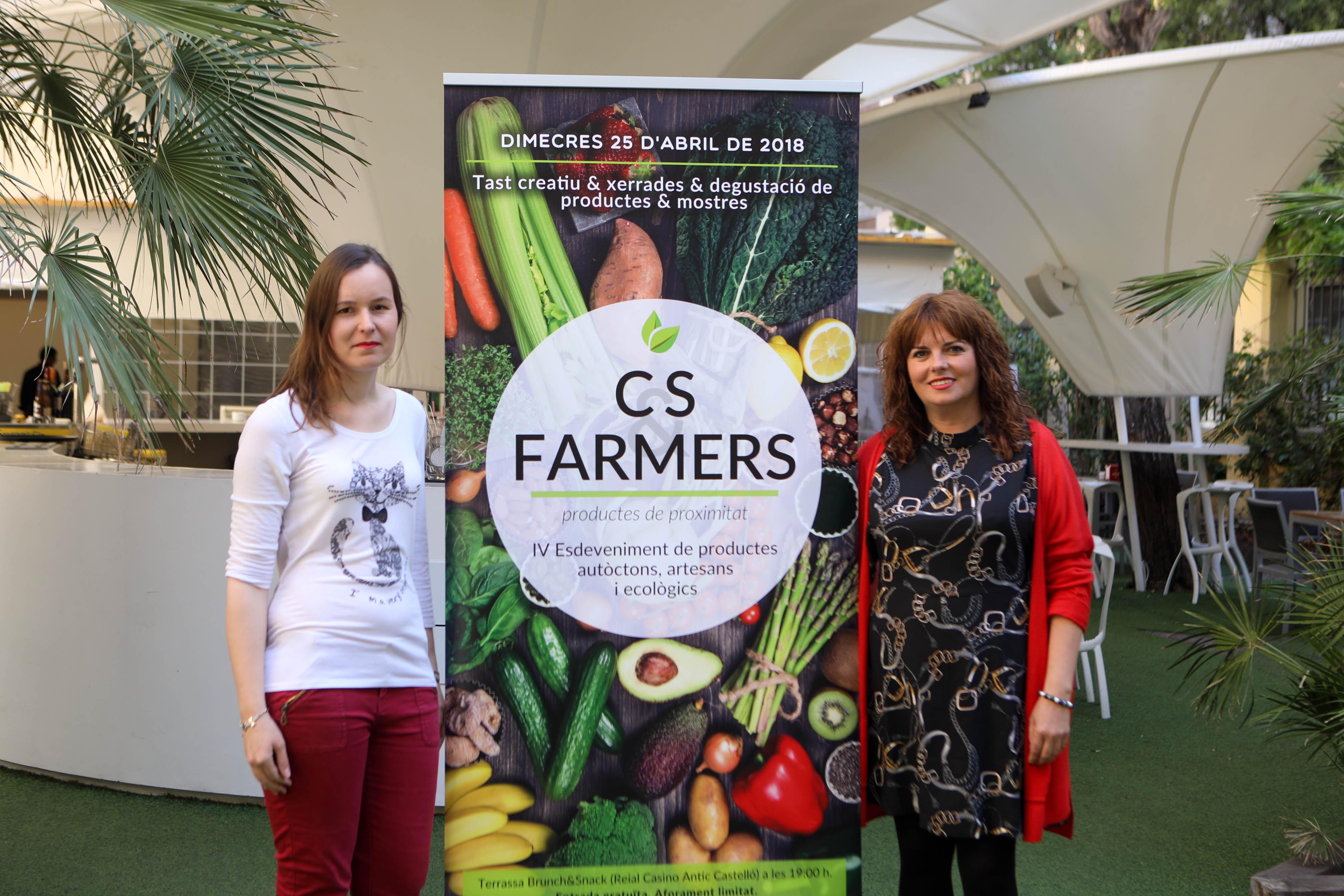 Consumo pone en marcha la cuarta edición de 'CS&Farmers', una cita que reúne productos de calidad, artesanos locales y consumidores