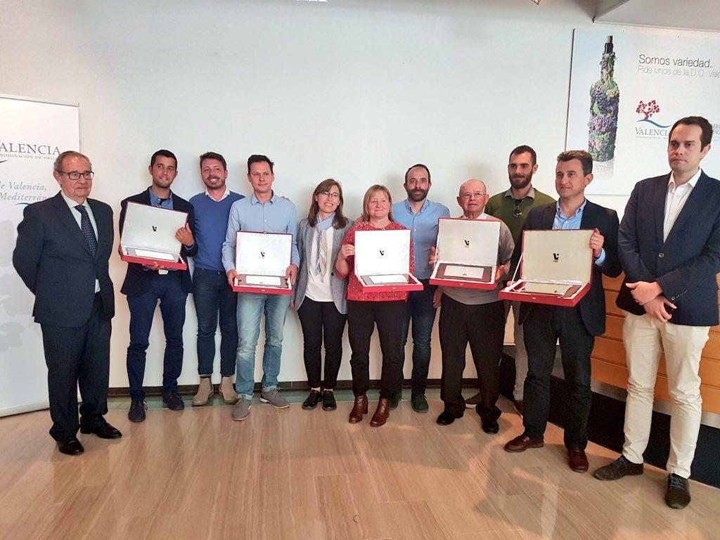 El Consejo Regulador de Vinos de la DO Valencia celebra sus Jornadas Técnicas con el respaldo del sector