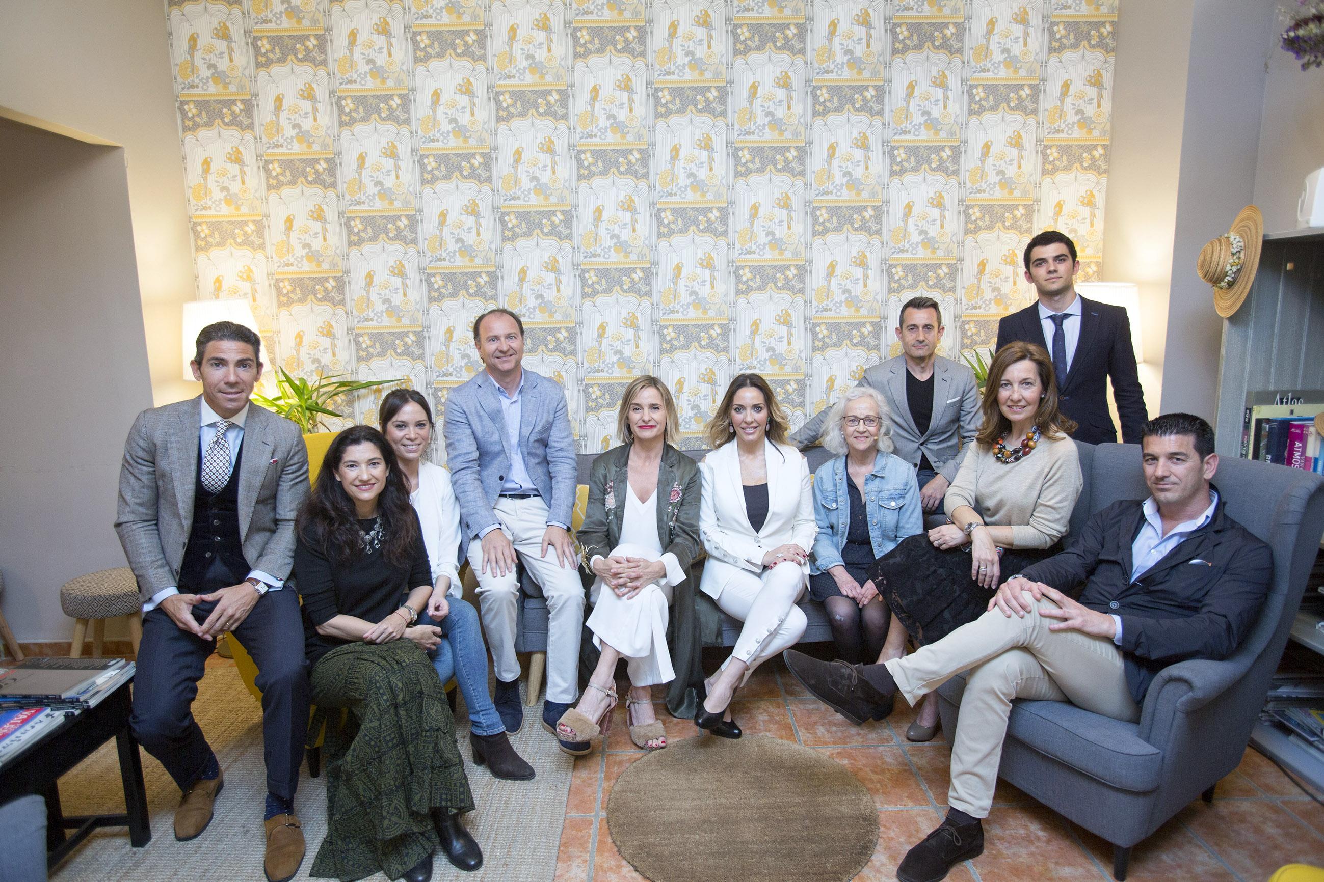 H Up Interiorismo+Diseño reúne en el Palacio de Rojas a un centenar de expertos para hablar del futuro de los Hoteles Boutique