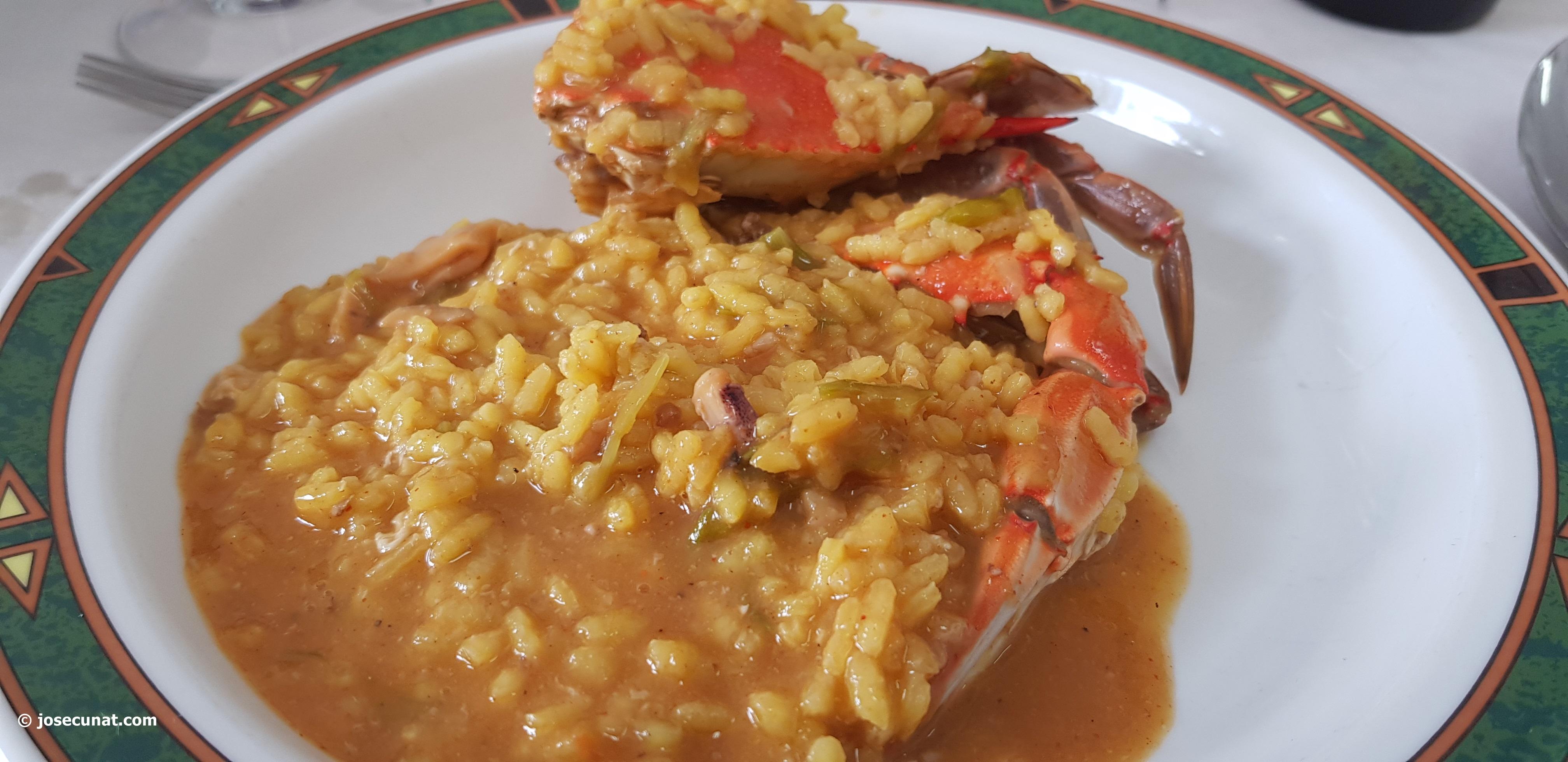 Jornada Gastronómica de la LlotjadeelPalmarque se celebrarádel16 al 22deAbril