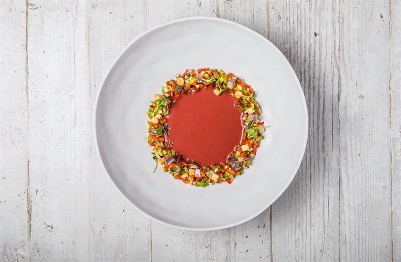 """Más de 60 restaurantes valencianos ofrecerán menús de alta cocina """"para todos los bolsillos"""" y con fin solidario"""