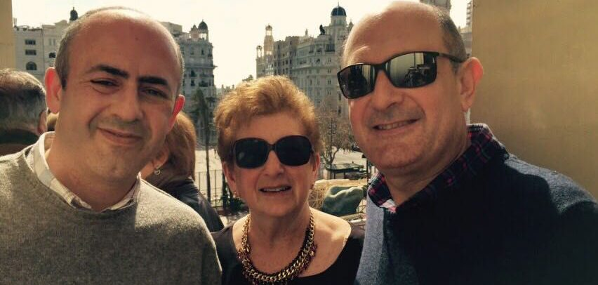 Ana María Tomás, adiós a una pionera de la gastronomía valenciana