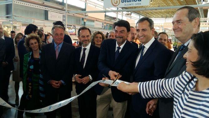 La sede de la Academia de la Gastronomía del Mediterráneo se traslada a Alicante