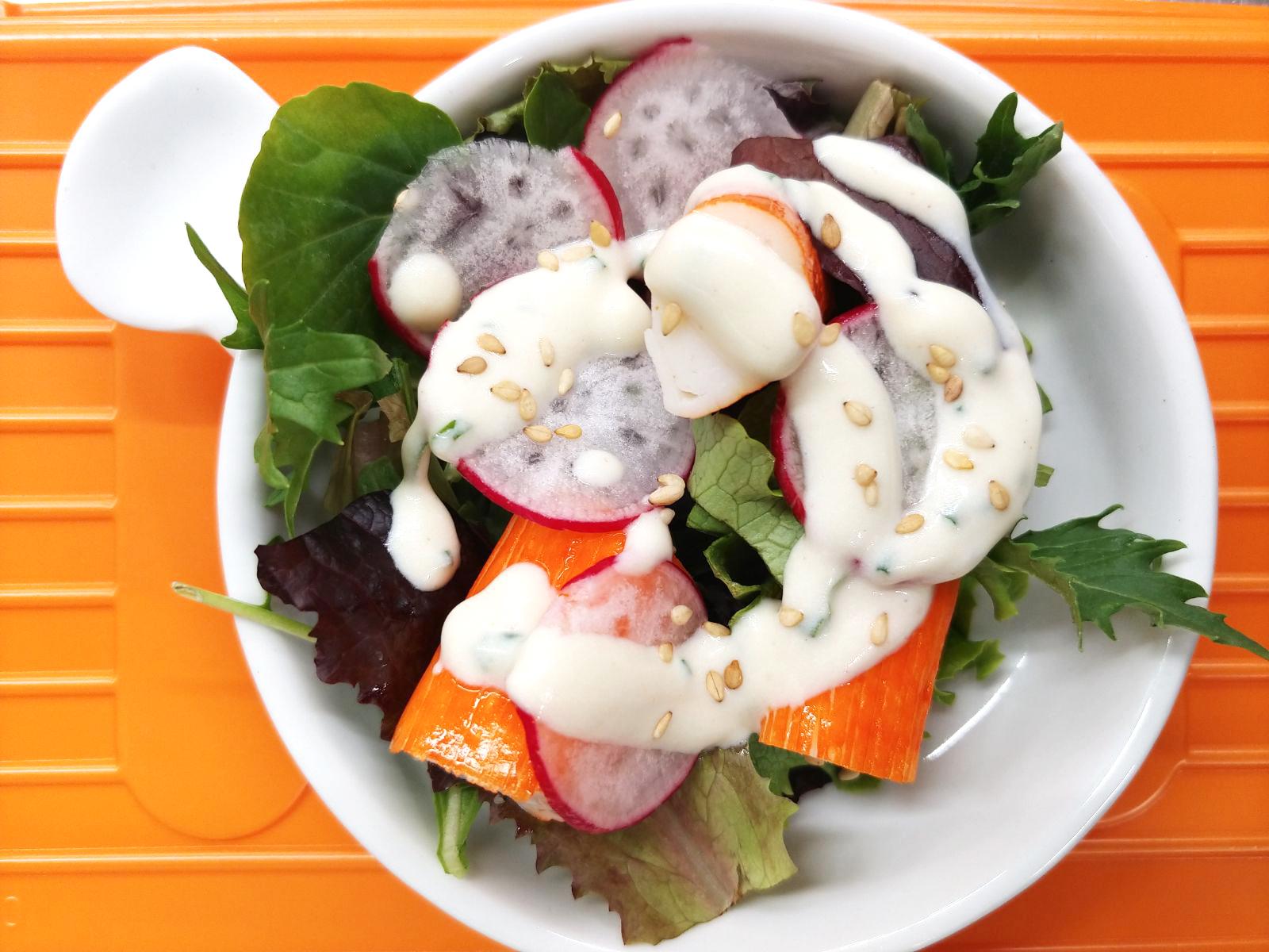 Cuatro ensaladas de primavera para cuidarte y dar color a tu mesa