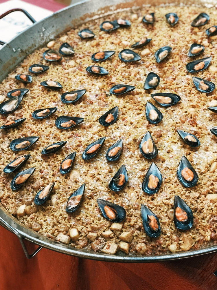 II Clòtxina Fest: se abre la temporada de la clòtxina en el Mercat Colón