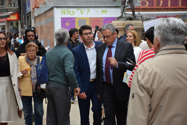 La Diputació ofrece un turismo al alcance de todos los públicos en La Fira de les Comarques 2018