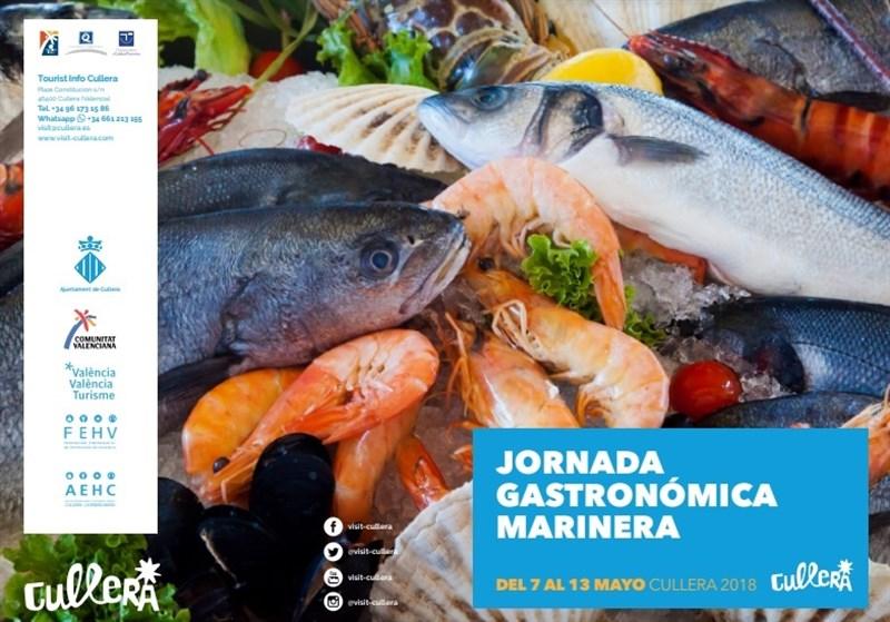 Cullera recupera las Jornadas Gastronómicas Marineras con menús de pescado y arroz con productos locales