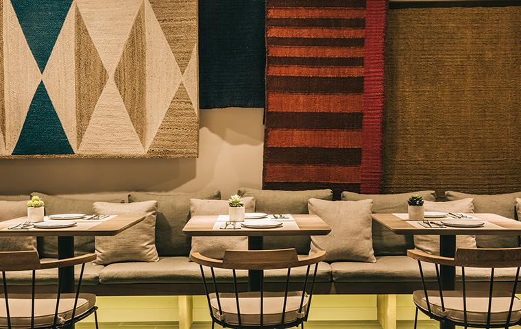 Grupo Saona continúa su expansión y abre su segundo restaurante en Madrid