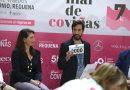 """I Carrera Solidaria entre Viñedos Mar de Co-Viñas Del running al """"tardeo"""": un sábado en Requena"""