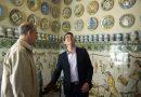 Un siglo de pasión por la cerámica