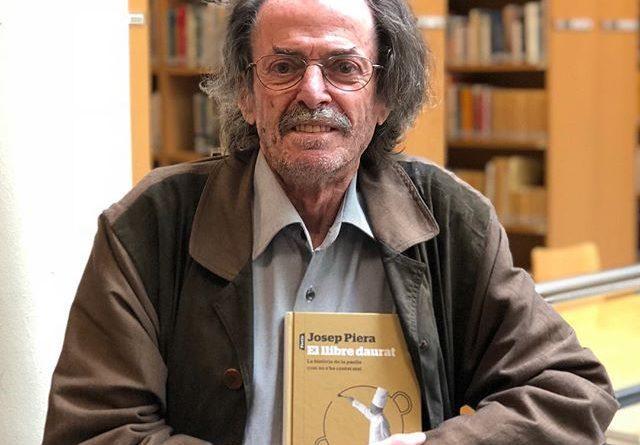 Josep Piera presenta en la Biblioteca del Museu Valencià d'Etnologia su libro sobre la paella