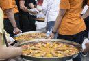 El 44 Concurs Internacional de Fideuà de Gandia lo gana restaurante Miguel y Juani, de l'Alcúdia