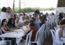 """Cerezas y jazz en el """"Esmorzar Del Tros al Plat"""" para reivindicar el territorio valenciano"""