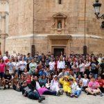 Marco anima a la juventud aconocer la oferta formativa de la Escuela de Hostelería