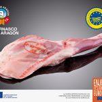 IGP's Ternera gallega y ternasco de Aragón, calidad y control desde el origen